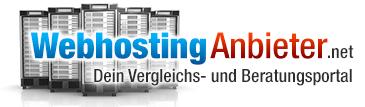 webhostinganbieter